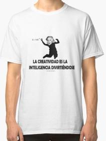 CAMISETA CLASICA