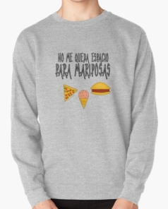 sudadera normal