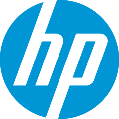 logo hp