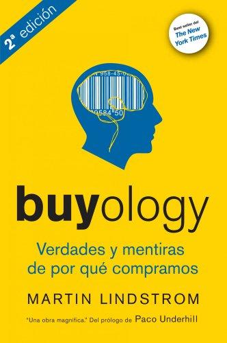 libro Buyology de Martin Lindstrom